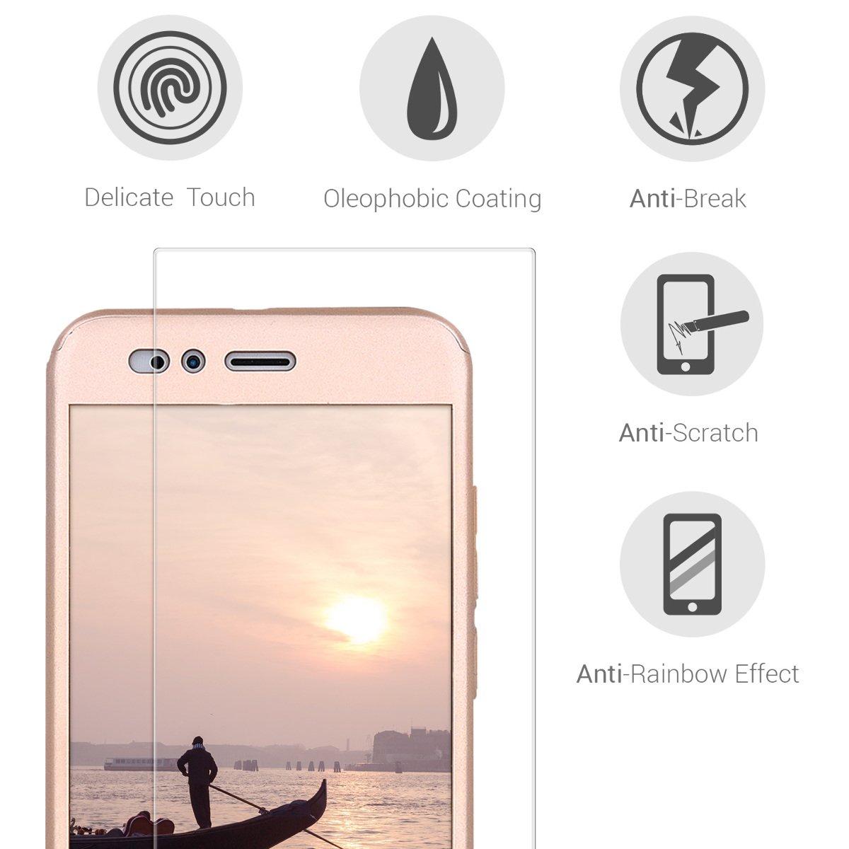 Amazon.com: kwmobile Cover for Xiaomi Mi 5X / Mi A1 ...