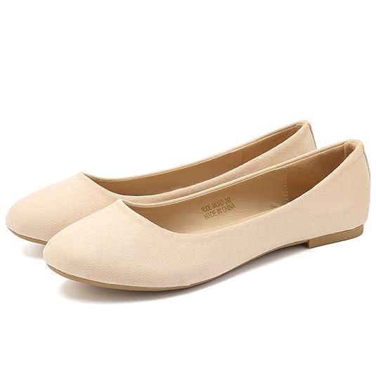 优雅简约休闲 女士舒适步行鞋