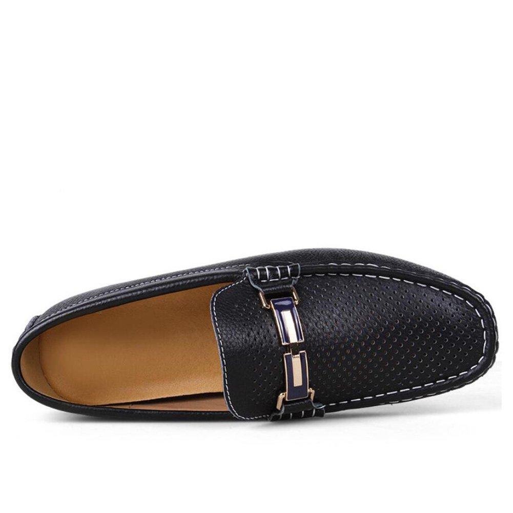 Männer Schuhe, Herrenschuhe Herrenschuhe Herrenschuhe Sommer Herbst Fahren Schuhe Comfort Loafers & Slip-Ons für Casual Office & Karriere im Freien,Schuhe B07HVWP5W8 Badminton Gute Qualität 375a0a