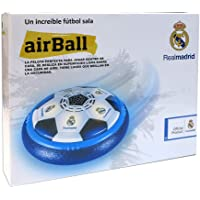 Toy Partner- Airball Real Madrid Air Ball Luces