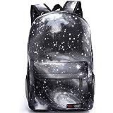 G1 Voyage sac à dos nouvelle vente chaude de la galaxie de sac d'école unisexe
