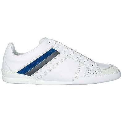 Dior Basket Homme Bianco 44 EU  Amazon.fr  Chaussures et Sacs 54d2725d195