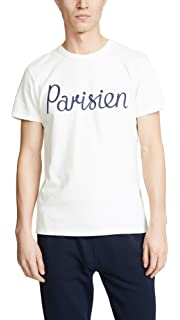 858fcc3e511c Maison Kitsune Men s Parisian T-Shirt