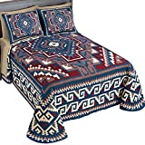 Lofton Southwest Bedding Bedspread, King