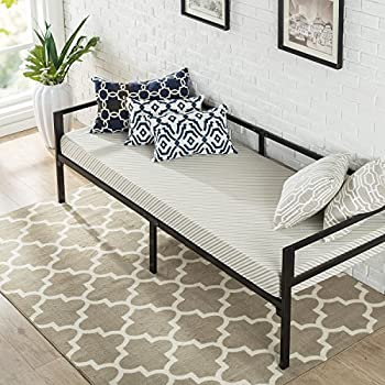 Twin Bed Frame With Mattress Amazon