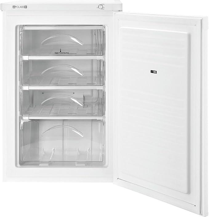 Indesit TZAA 10.1 - Congelador Vertical Tzaa 10.1 Con 4 Cajones ...