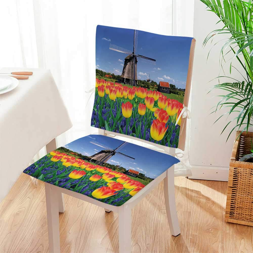 Amazon.com: Juego de 2 piezas de cojines para silla Yosemite ...