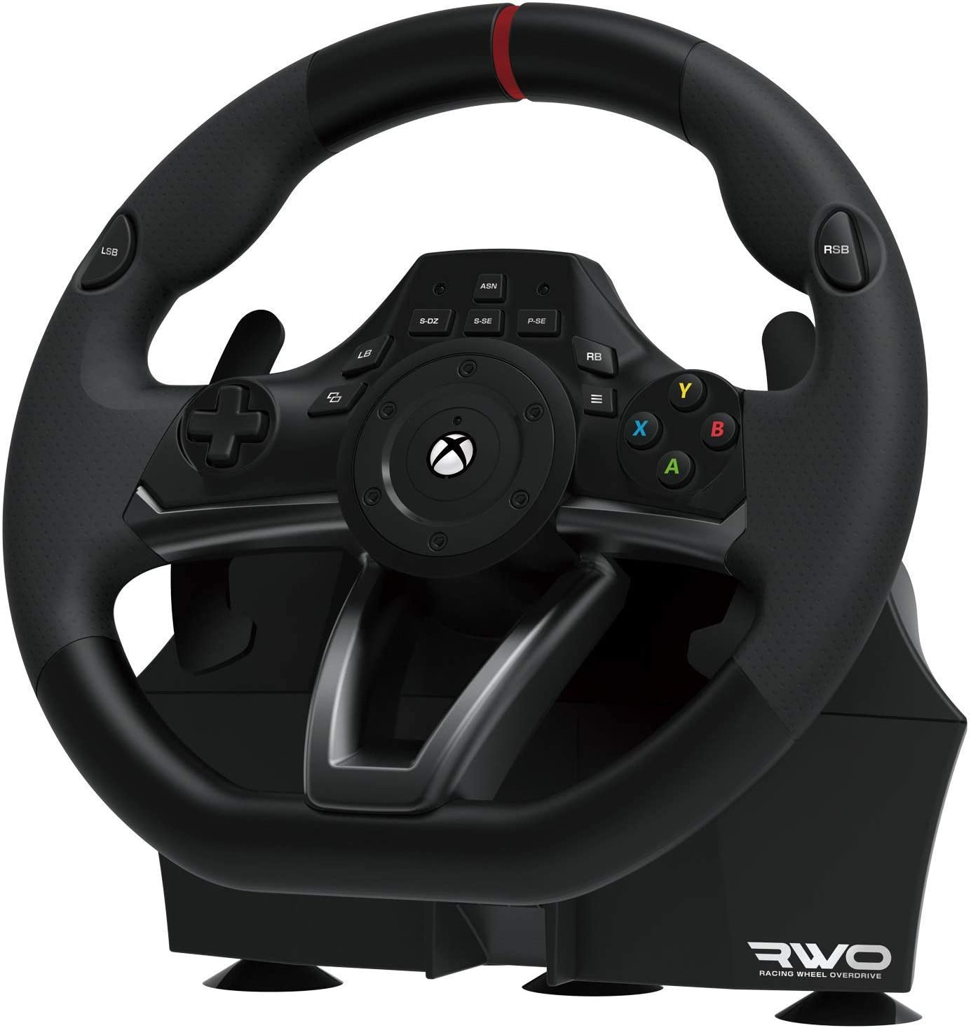 HORI - Volante Overdrive (Xbox One/PC): Amazon.es: Videojuegos