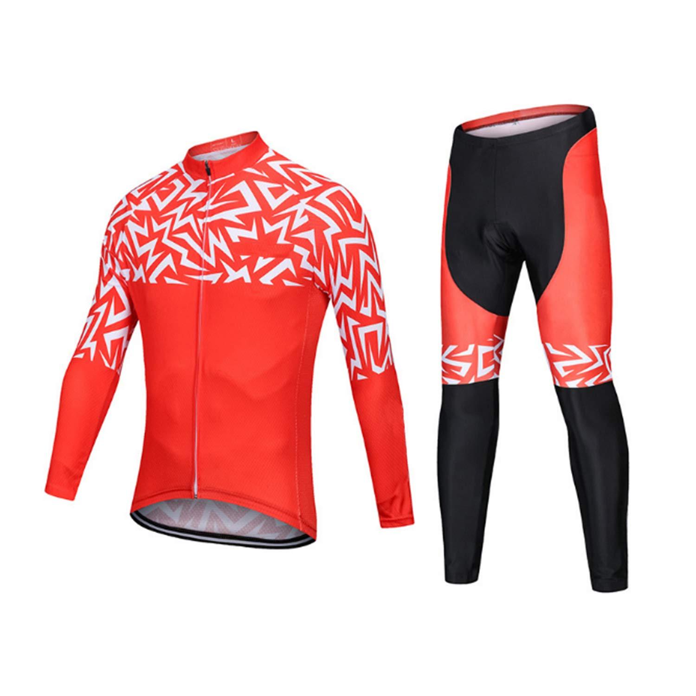 WSNH888 Frauen Radfahren Kleidung Sets Anzug Langarm Radtrikot Jacke Casual Outdoor Sportswear Laufbekleidung Atmungsaktiv Quick Dry