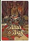 La Saga d'Atlas & Axis, Tome 3 : par Pau