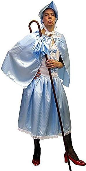 CL COSTUMES Stag Night-Drag-Queen-Fancy Dress-Pantomine BO Peep Menu0027s  sc 1 st  Amazon.com & Amazon.com: Stag Night-Drag-Queen-Fancy Dress-Pantomine BO PEEP ...