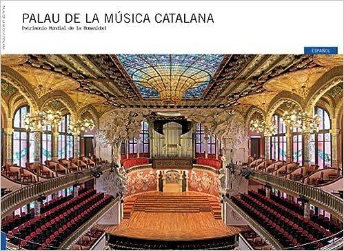 FOTOGUIA PALAU DE LA MUSICA CATALANA (CASTELLANO)