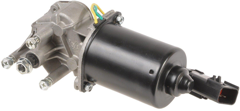 Cardone Select 85-443 New Wiper Motor,1 Pack