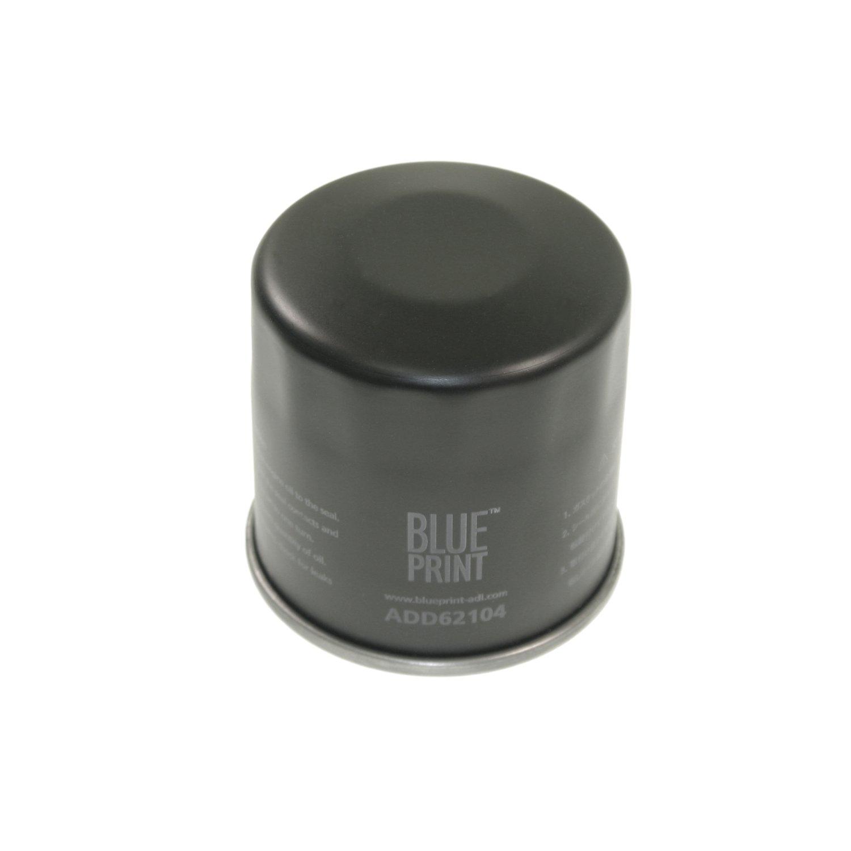 Blue Print ADD62104 Ölfilter, 1 Stück: Amazon.de: Auto