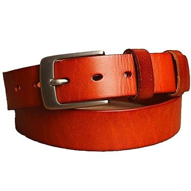 Hommes large ceinture Boucle de ceinture de mode Joker broche-A  105cm(41inch) 175d9b565f7