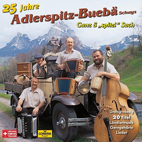 Goethe war gut (feat. Heinz Hess, Röbi Muheim) [Klaus Heinrich war Bauer, Sweet Violets]
