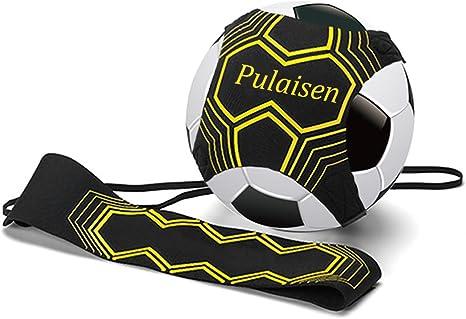 pulaisen manos libres Kick solo fútbol entrenamiento para niños y ...