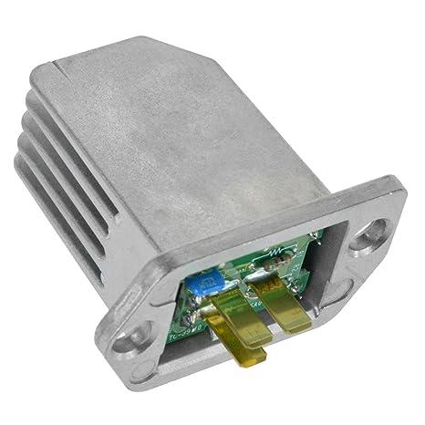 Blower Motor Resistor Automatic Temperature Control for Infiniti Nissan