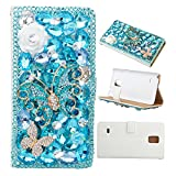 Best EVTECH Phone Cases - Evtech(tm) for [Samsung Galaxy Note 4] Butterfly Floral Review