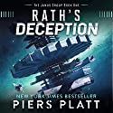 Rath's Deception: The Janus Group, Book 1 Audiobook by Piers Platt Narrated by James Fouhey