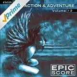 Epic Action & Adventure Vol. 12 - ES025