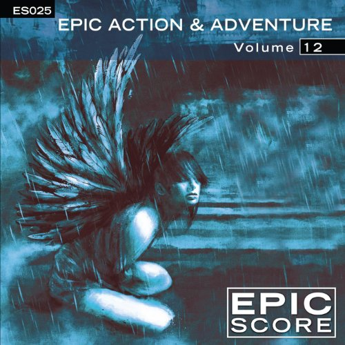 Epic Action & Adventure Vol. 1...