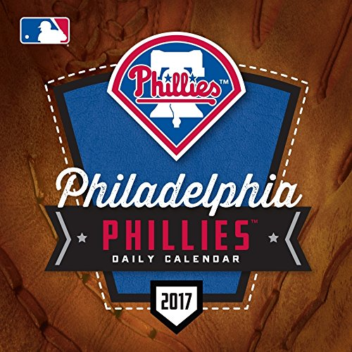 Turner Licensing Sport 2017 Philadelphia Phillies Box Calendar (17998051412)