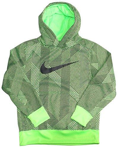 Nike Air Jordan CP3. VI (GS) Boys Basketball Shoes 535808-021 Metallic Silver 4 M US