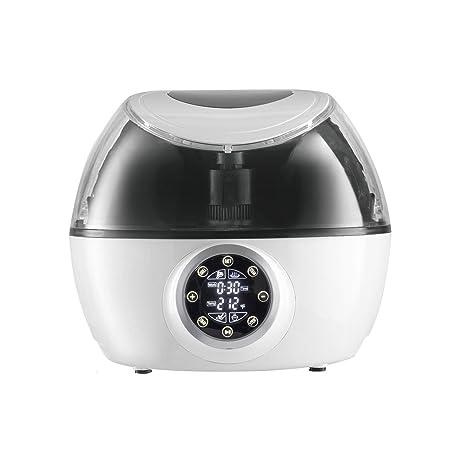 Amazon.com: Multicocina y freidora de aire 10-en-1 Gourmia ...