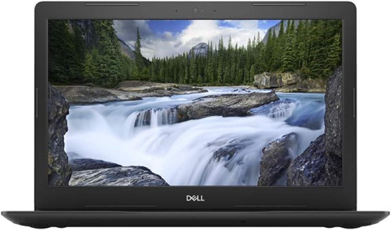 "Dell Latitude 3590 X4HVP Laptop (Windows 10 Pro, Intel Core i7 8550U, 15.6"" LCD Screen, Storage: 500 GB, RAM: 8 GB) Black"