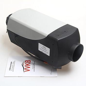 VVKB Calefactor de estacionamiento Apollo-V2,12V, 5 KW cher (