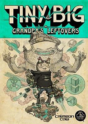 Tiny & Big in: Grandpa's Leftovers (MAC) [Download]