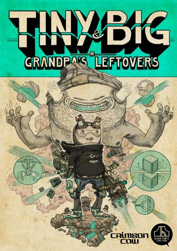 Tiny & Big in: Grandpa's Leftovers Soundtrack Edition (MAC) [Download]