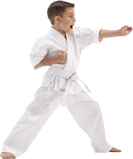 Macho Middleweight Karate Gi Jacket Macho Martial Arts