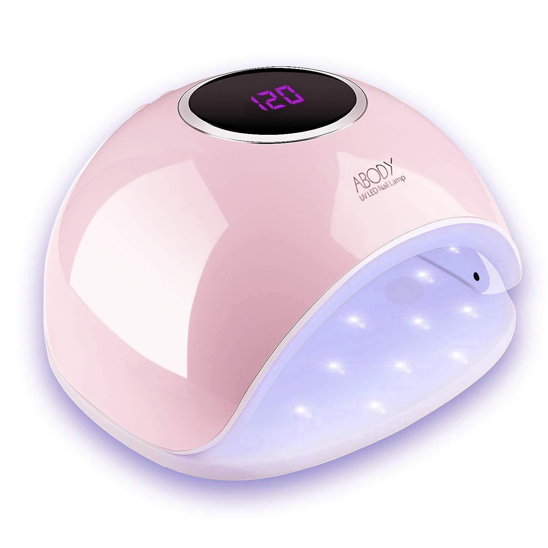 Abody Lampada Unghie UV LED da 48W
