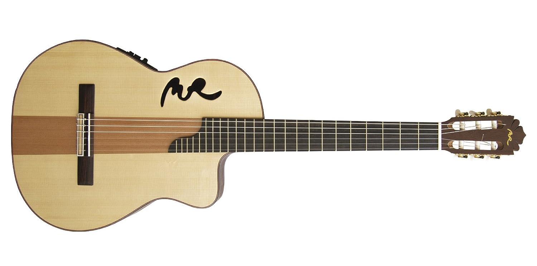 Guitarras Manuel Rodríguez 3 396 - Guitarra Cutaway B CUT Boca MR ...