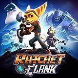 Ratchet & Clank - PS4 [Digital Code]