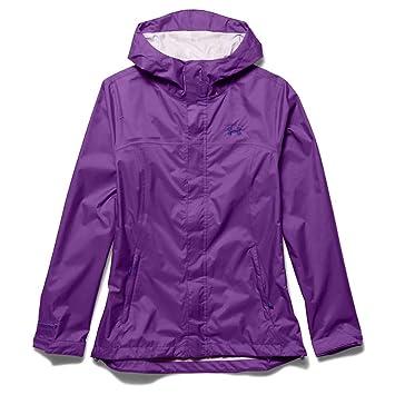 Under Armour Surge de la mujer chaqueta, magenta (Mega Magenta): Amazon.es: Deportes y aire libre