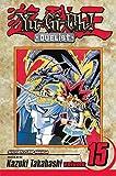 Yu-Gi-Oh! Duelist, Vol. 15