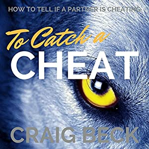 To Catch a Cheat Audiobook