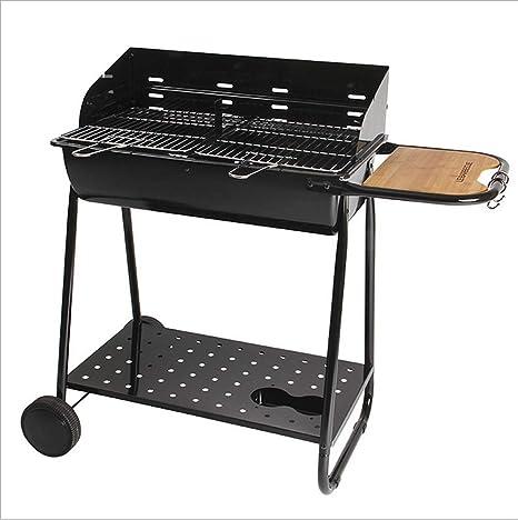 TQ BBQ horno al aire libre, barbacoa parrilla grande ...