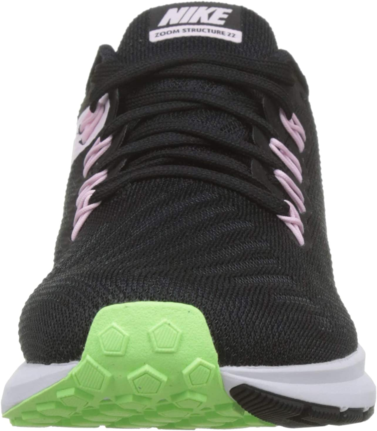 Chaussures dAthlétisme Femme Nike W Air Zoom Structure 22 Femme ...