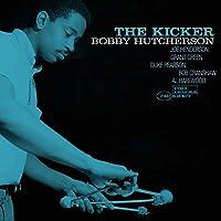 The Kicker (Blue Note Tone Poet Series) [LP]