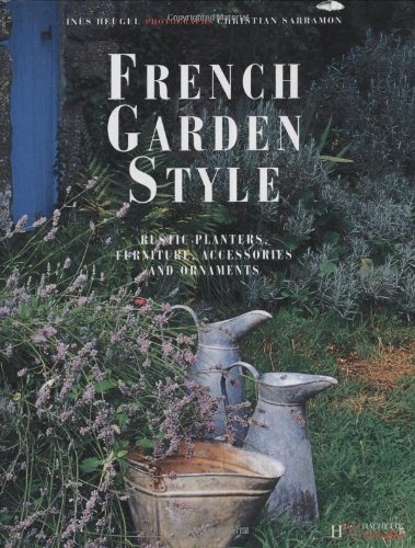 French Garden Style (Garden French Furniture Style)