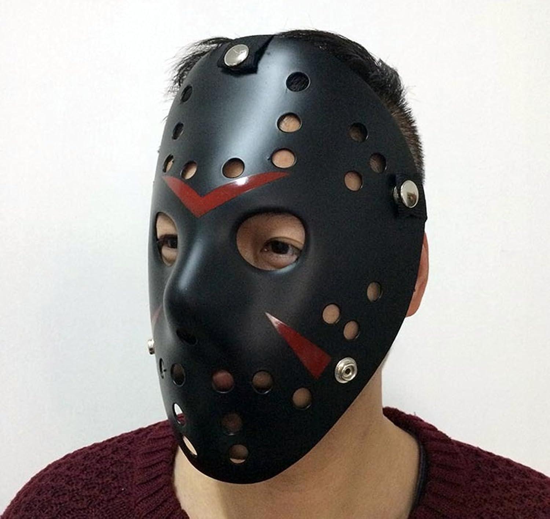 Amazon.com: Gmasking Friday The 13th Horror Hockey Jason Vs ...