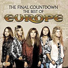 Final Countdown: The Best of Europe [Importado]
