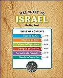 Israel (Lets Go Explore)