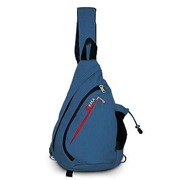 7a6d0443339cf LC Prime Chest Pack Taille Tasche HÜFttasche Bauchtasche Schleuder Tasche  Rucksack Cross Sling Rucksack Sporttasche Taschen