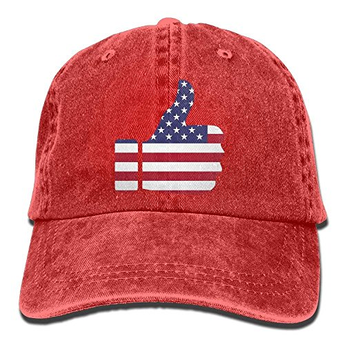 Denim Flag Cowboy Cowgirl Women Skull Sport of for Hat Merica DEFFWB Hats Cap Men wAxn5qIZ0g
