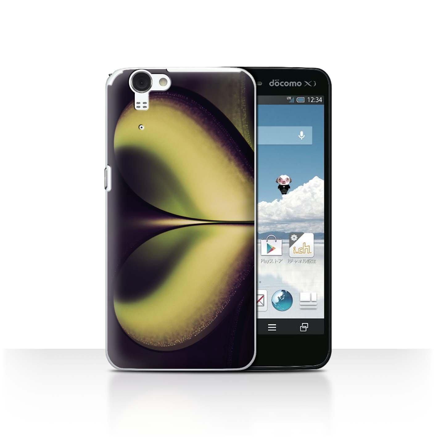 STUFF4 Phone Case / Cover for Sharp Aquos Zeta SH-01F/Docomo